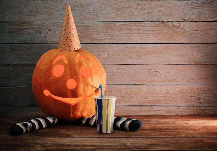 Coventry PEACE Campus Halloween Happy Hour & Costume Contest
